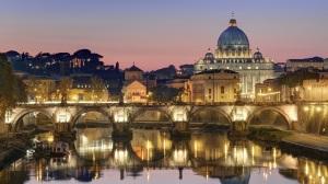 Vatican_Roma_Italia