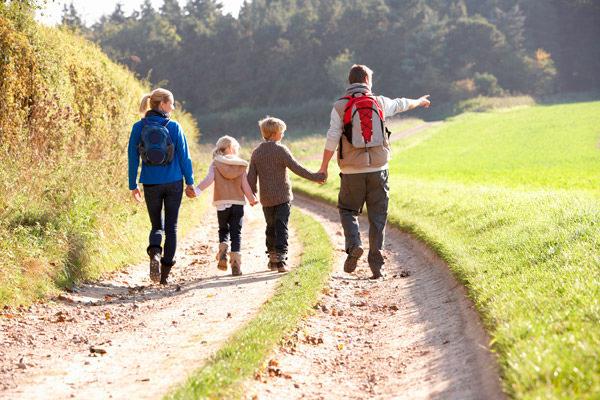 splendoarea familiei