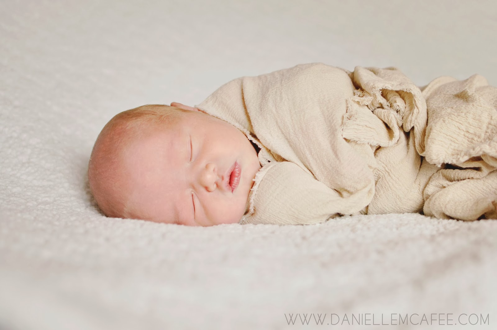 Wesley Newborn 021wm
