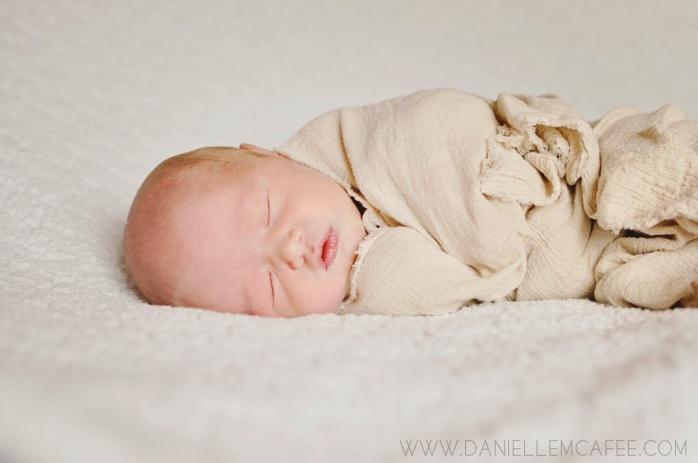 Wesley Newborn 021wm