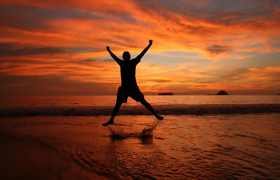bucuria de a fi cu Dumnezeu