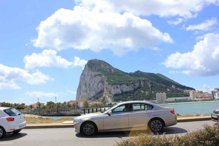 2 Gibraltar