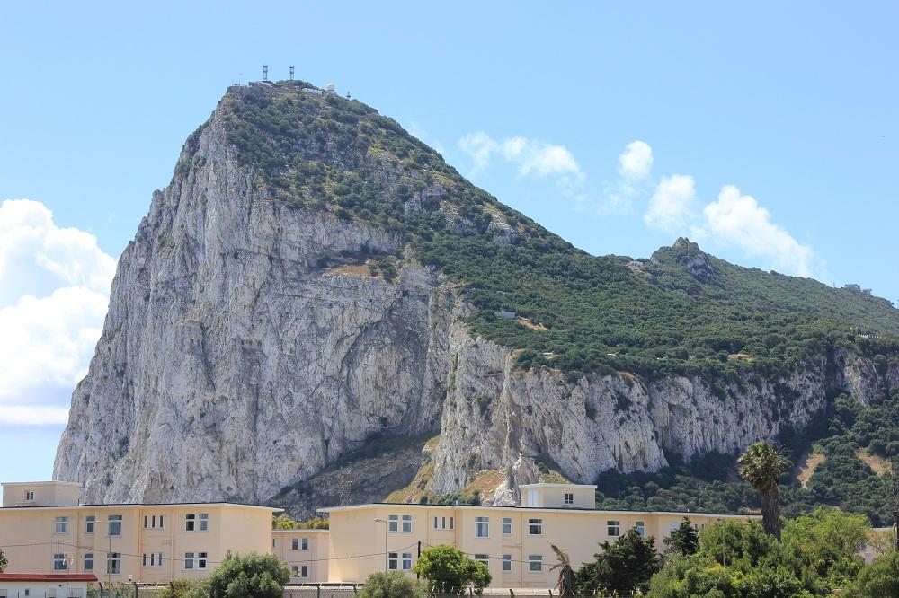 3 Gibraltar