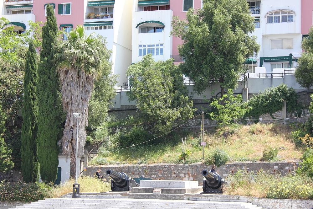 3 Gibraltart