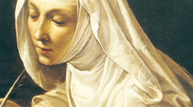 Ecaterina de Siena
