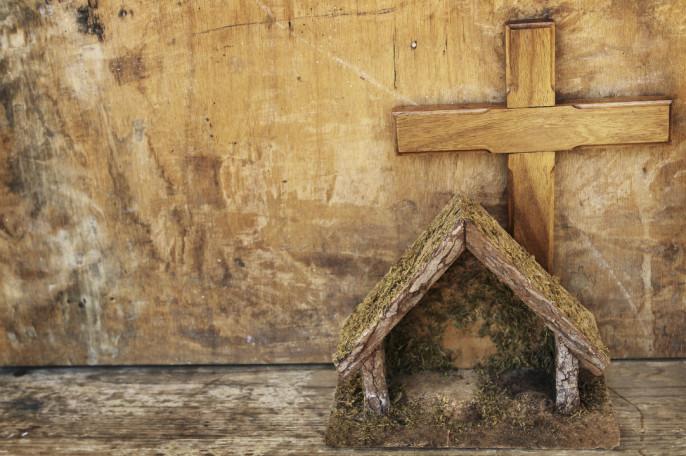 Lemnul crucii