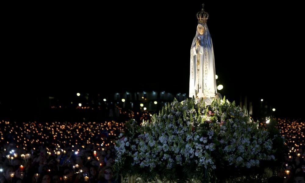 Maria de la Fatima