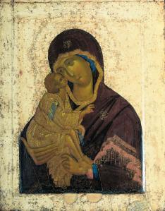 Maria tamaduitoarea bolnavilor