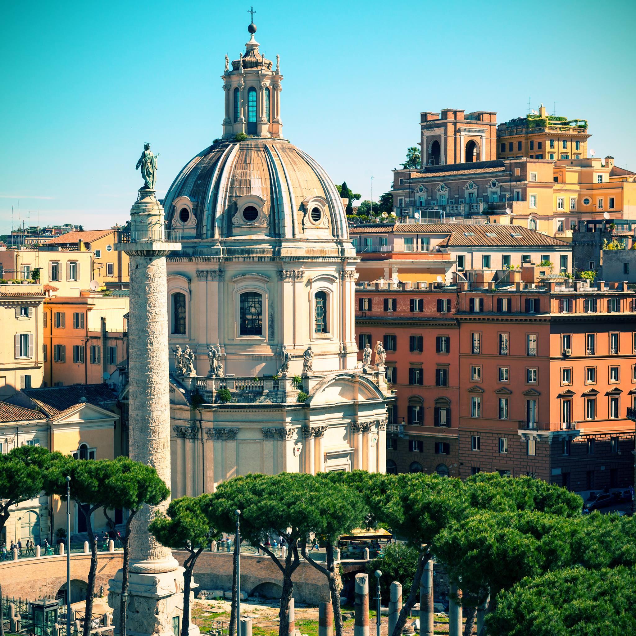 Roma Traian