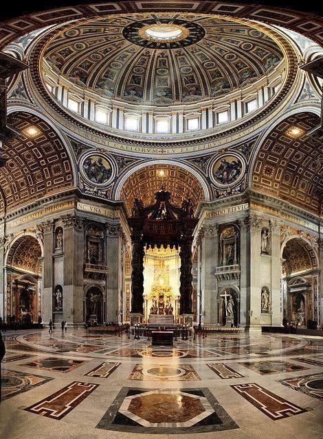 Roma_bazilica