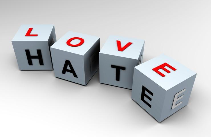 Iubire si ura_Love-Hate
