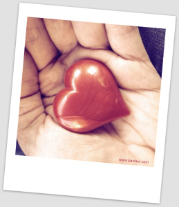 oferirea inimii