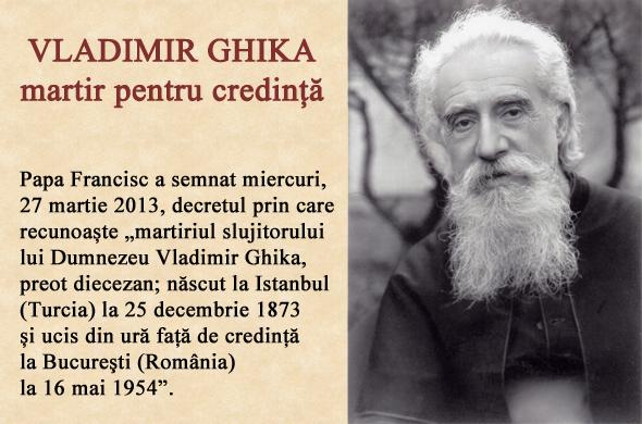 Vladimir Ghika