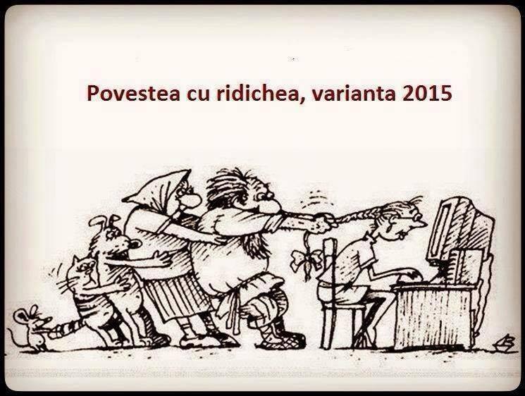ridichea 2015