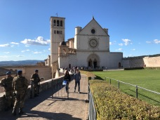 Assisi octombrie 2017 01