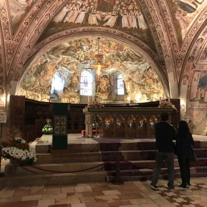 Assisi octombrie 2017 03