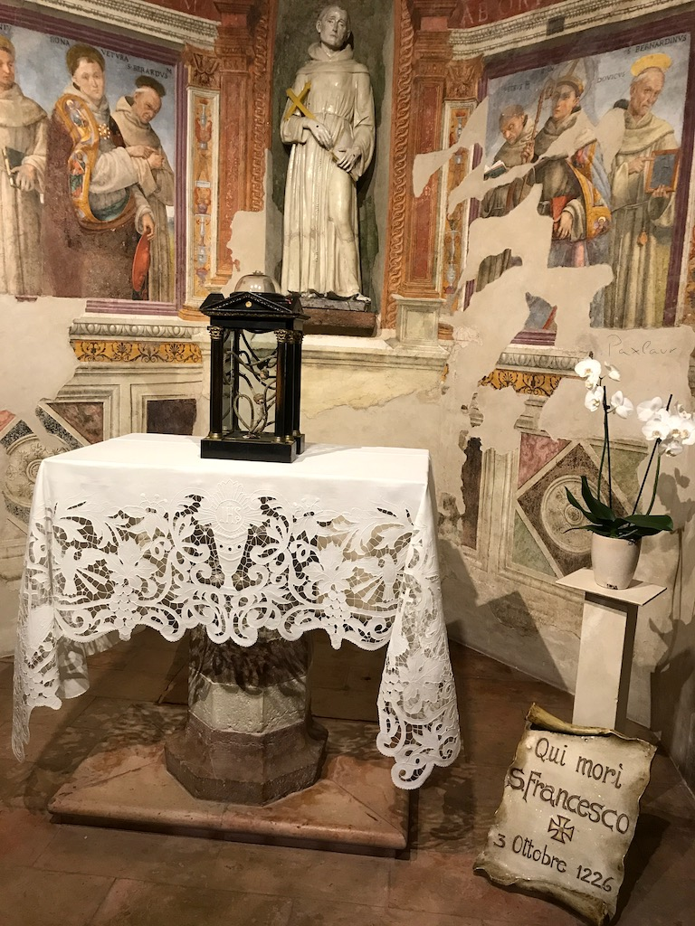 Assisi octombrie 2017 25