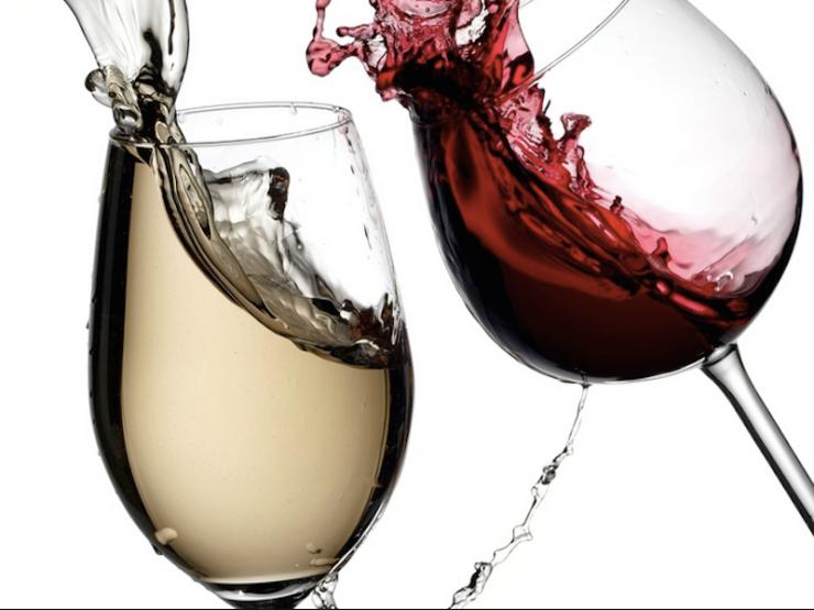 vinul bun si otetul