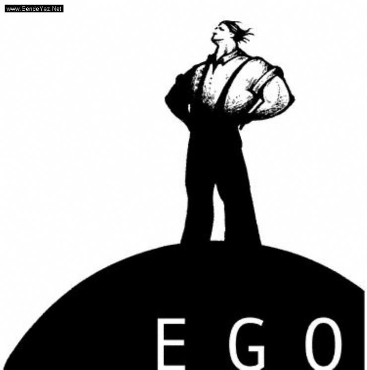 ego egoism autosuficienta mandrie