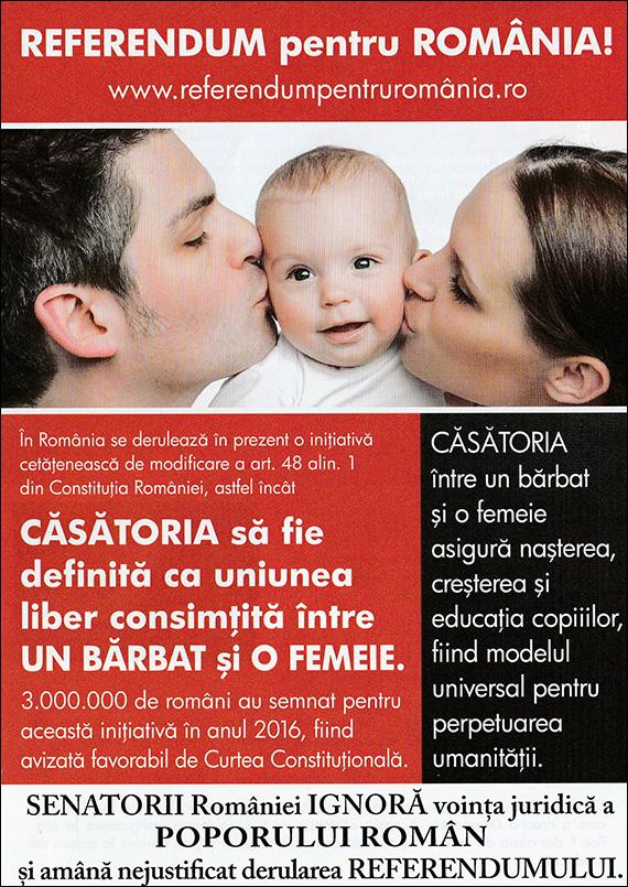 familia referendum coalitie