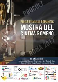 invitatie la film roma