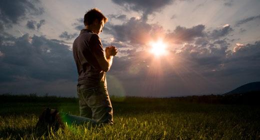 puterea rugaciunii