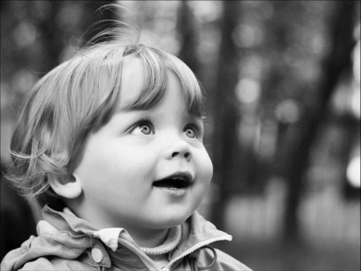 fericire copil dumnezeu iubire