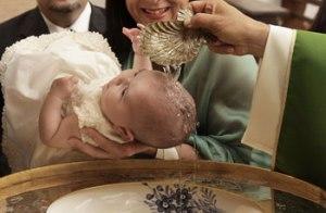 Nasi la botez