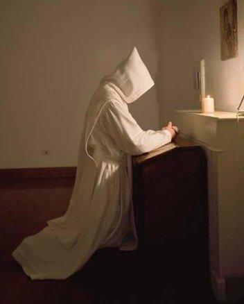 Frate in rugaciune