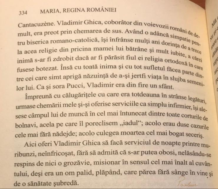 Maria, Regina României, Povestea vieții mele, volumul II, editura Rao, București 2013, 334