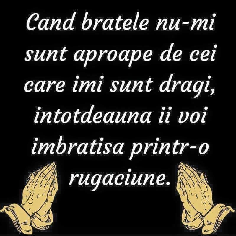 rugaciune prietenie