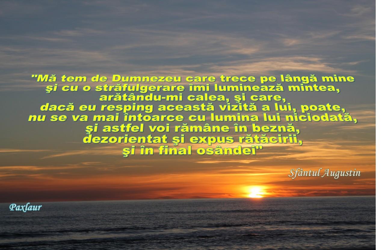 13 ianuarie 2014 Dumnezeu care trece si cheama_sfantul_augustin