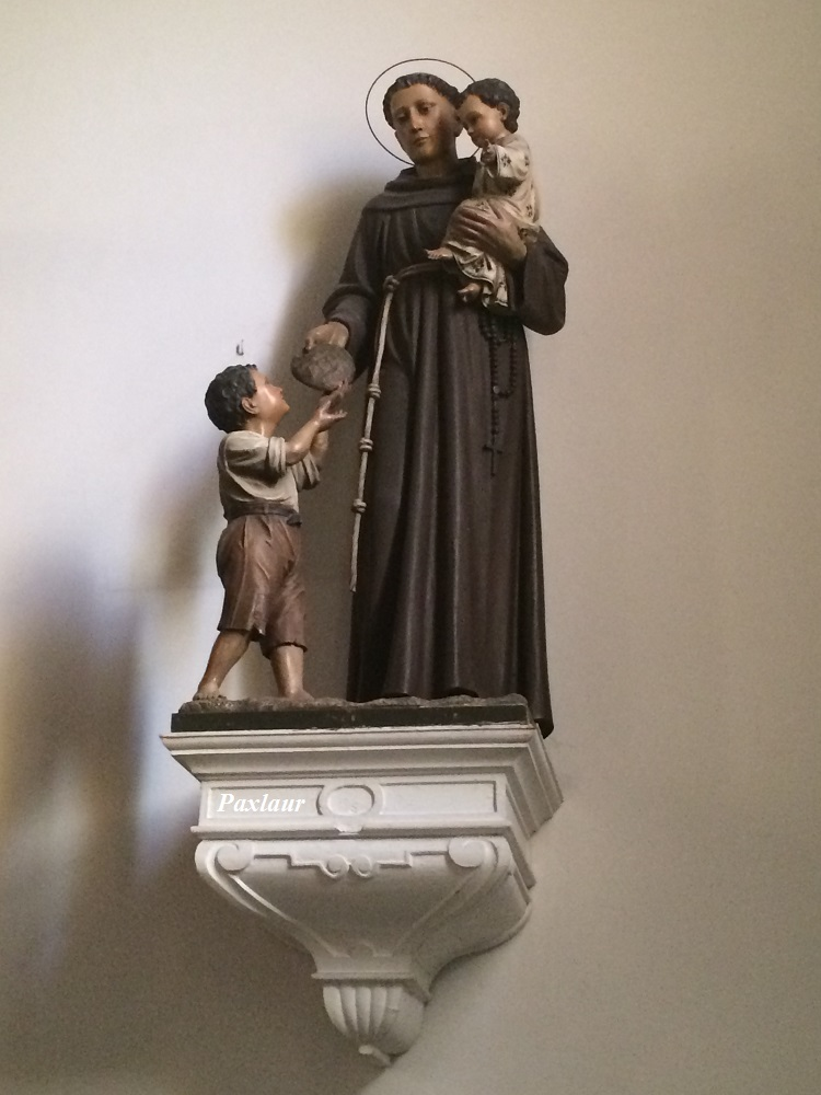s Anton de Padova