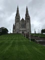 Armagh Catedrala 12