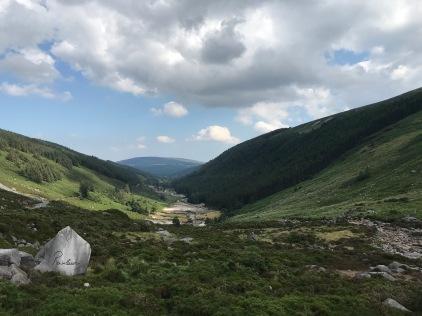 Glendalough Irlanda 2018 108