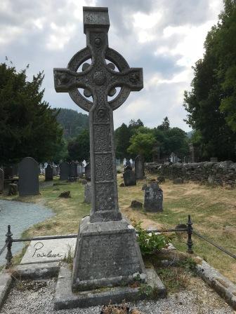 Glendalough Irlanda 2018 5