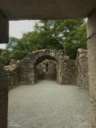 Glendalough Irlanda 2018 7