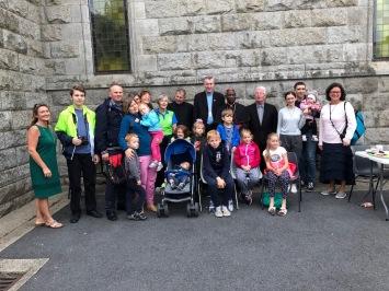 Intalnirea Mondiala a Familiilor WMOF 2018 Irlanda 26