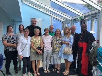 Intalnirea Mondiala a Familiilor WMOF 2018 Irlanda 27