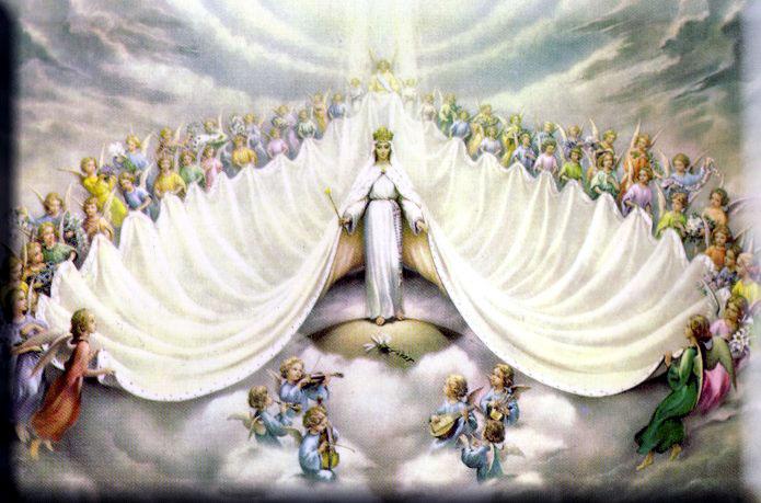Regina ingerilor
