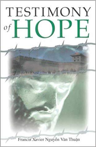 Testimony of hope
