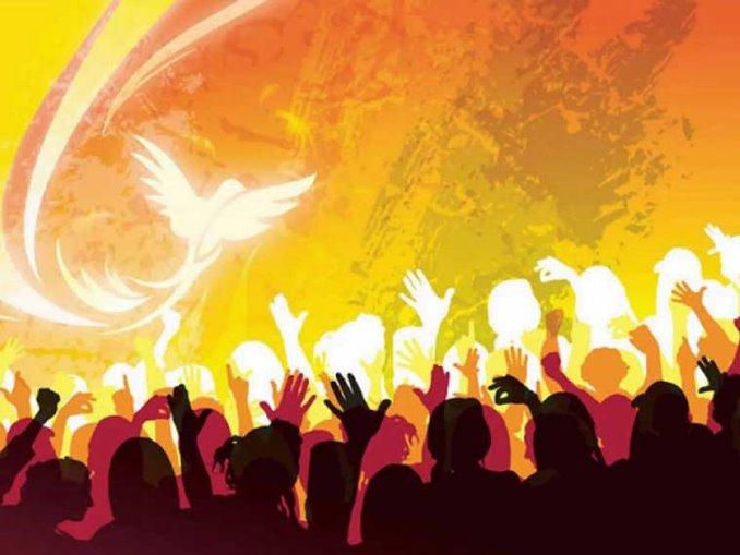 Duhul Sfant unitate si noutate