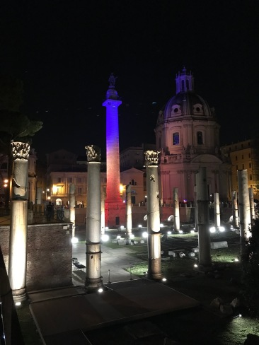 Roma in sarbatoare pentru Romania_paxlaur3