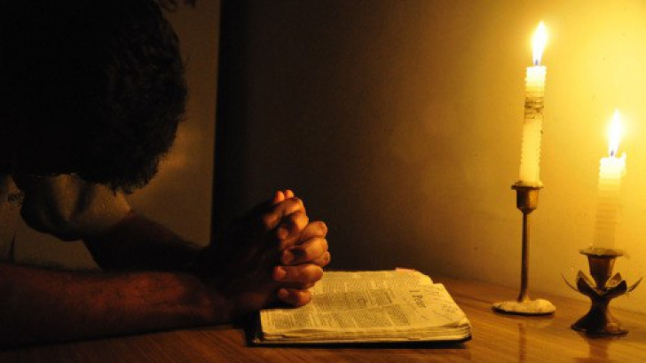 Rugaciune credinta scriptura
