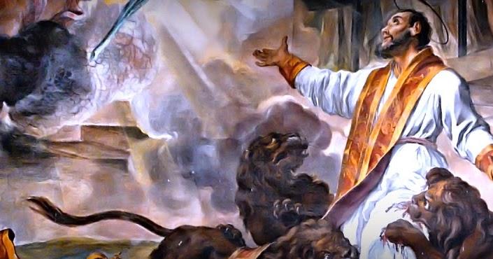 Sfantul Ignatiu din Antiohia