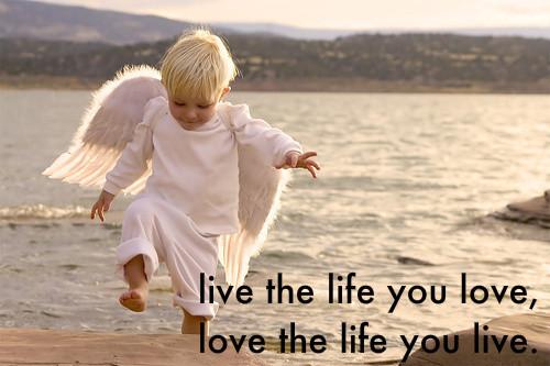 viata si iubirea