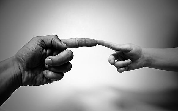 Adulti si copii iubire si generozitate
