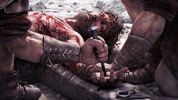rastignirea domnului isus cristos