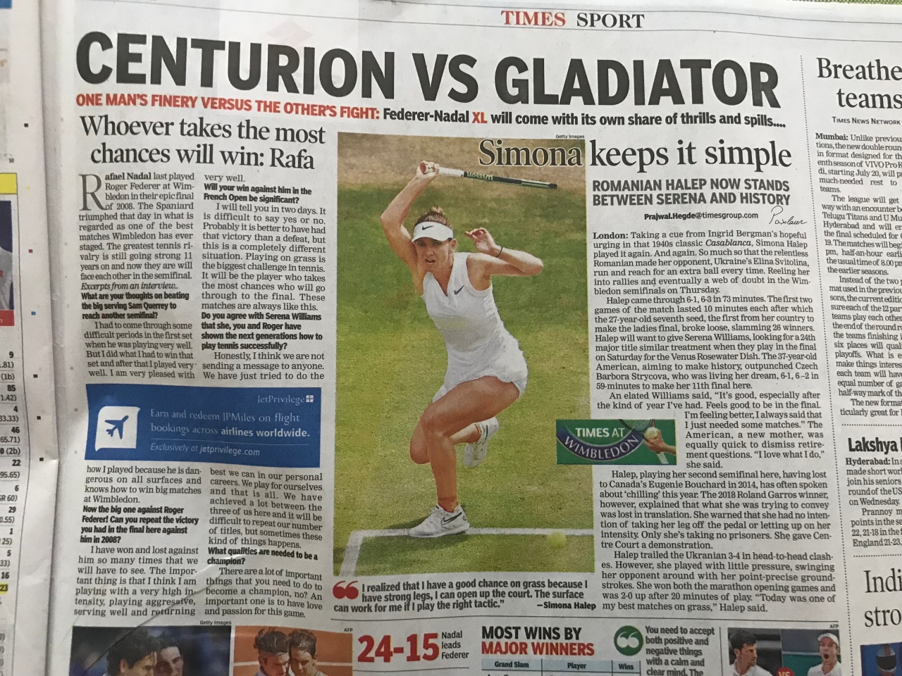Simona_Halep_Tims of India